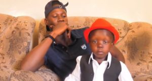 Baye Mbaye et Makhpro