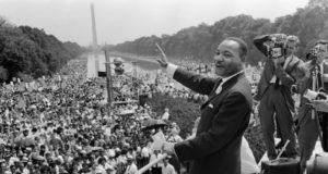 Cinquantenaire assassinat Martin Luther King