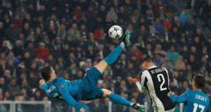 Cristiano Ronaldo (CR7), seul au monde avec d'affolantes statistiques