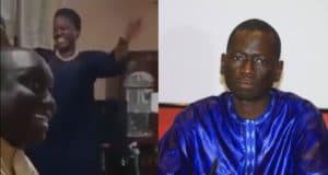 Serigne Mboup - Yaye Fatou Diagne