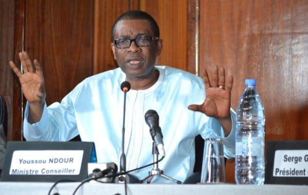 TFM vs RTS - le premier ministre Mahammed Boun Abdallah Dionne trouve un accord !