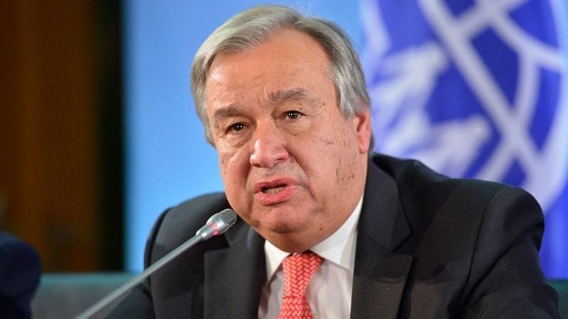 Report sine die de la visite UA-ONU à Kinshasa — RDC