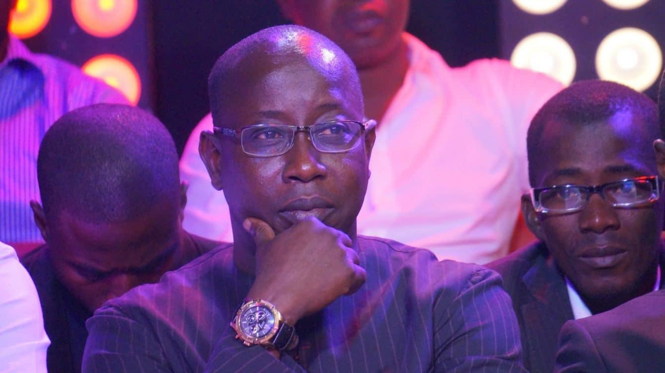 Mamoudou Ibra Kane et Alassane Samba Diop démissionnent — GFM