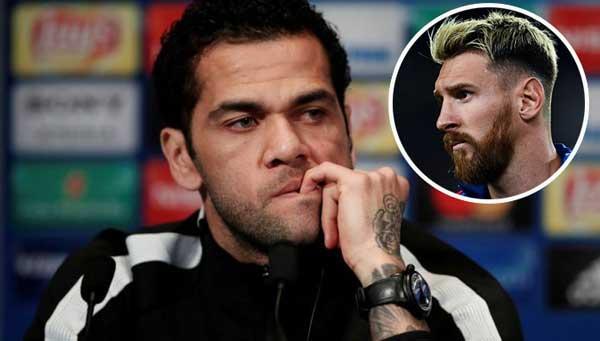 Foot: Messi fait un break en sélection