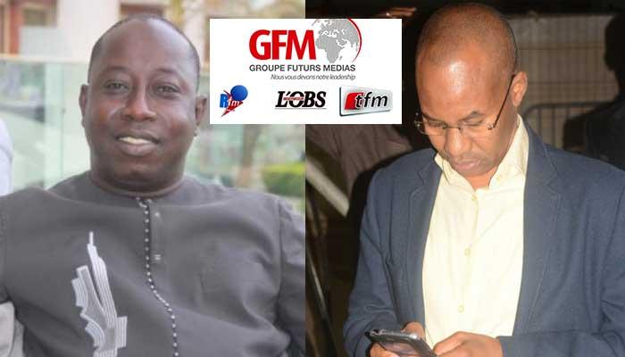 GFM: Mamoudou Ibra Kane et Alassane Samba Diop démissionnent