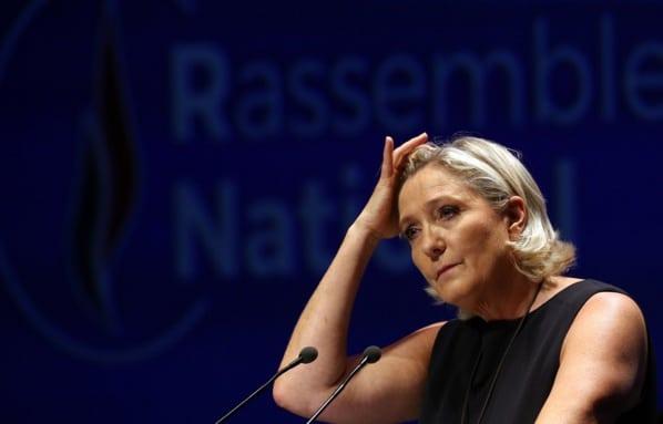 Marine Le Pen convoquée pour un examen psychiatrique