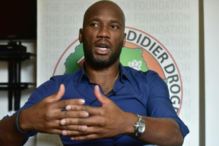 Ballon d'or: Drogba voit Mbappé l'emporter