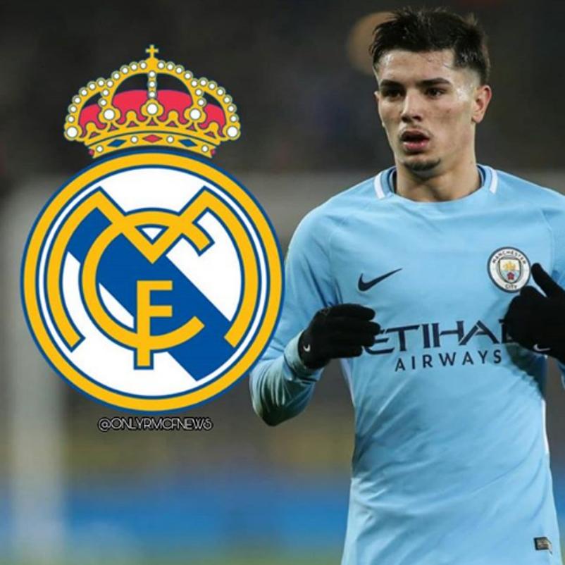 Le Real Madrid en passe de boucler le transfert de Brahim Diaz