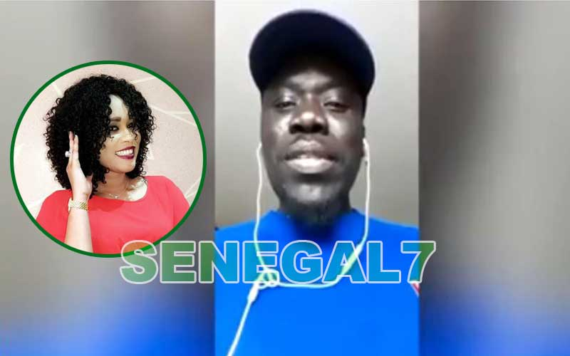Video Anniversaire Le Message Insolite De Diop Fall Mbeuk A