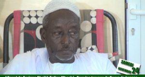 Serigne Cheikh Saliou Mbacké