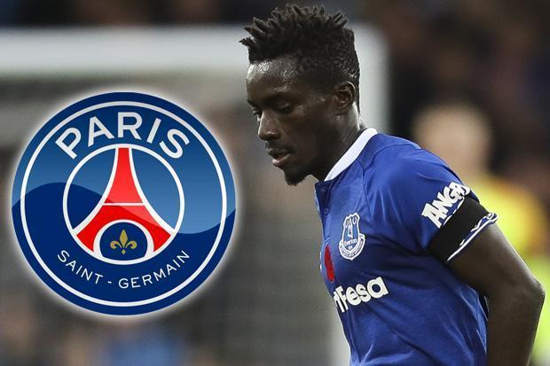 Zahavi ne lâche rien pour le PSG — Idrissa Gueye