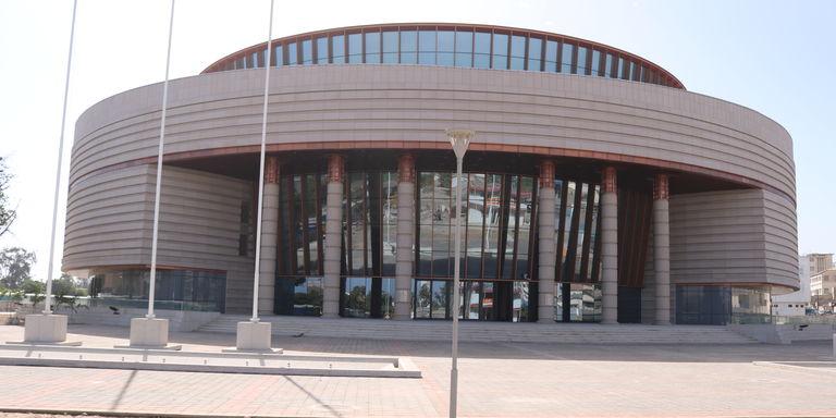 À Dakar, un nouveau musée pour accueillir les biens culturels africains