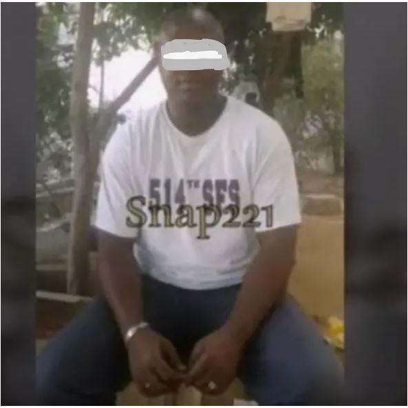 Meurtre de Binta Camara : Voici l'agent de sécurité de son père épinglé…